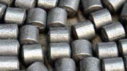 源通矿山机械拥有较好的锻造低铬合金铸球旋切滚锻专利自动化生产线