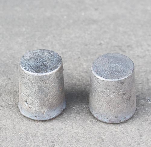 低铬合金铸锻